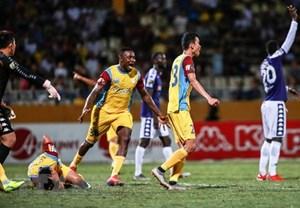 Lịch trực tiếp vòng 16 V-League 2019: Tâm điểm sân Hàng Đẫy