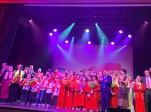 Hội Người Việt Nam tại Pháp: Cầu nối hữu nghị giữa nhân dân hai nước