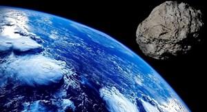 Tiểu hành tinh khổng lồ với năng lượng khoảng 5 Kiloton TNT đáp xuống Puerto Rico