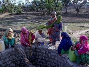 Ấn Độ: Nhiều nơi nóng đến mức khó sống