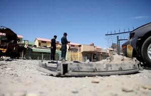 Afghanistan thúc đẩy giải quyết xung đột với Taliban