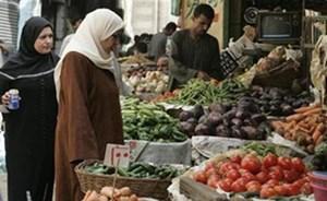 Ai Cập: Lạm phát phi mã