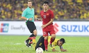 Ai thay thế vị trí của Đình Trọng ở U23 Việt Nam?