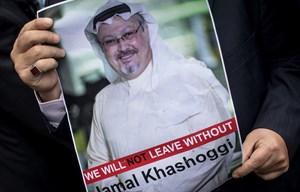 Công bố báo cáo điều tra vụ sát hại nhà báo Jamal Khashoggi