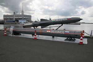 Ấn Độ chi hơn 3 tỷ USD mua 4 tàu chiến?