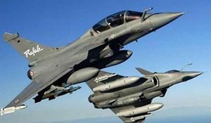 Ấn Độ ký mua 36 máy bay tiêm kích Rafale của Pháp
