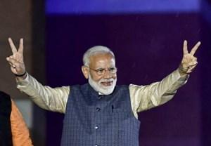 Ấn Độ nỗ lực hiện thực hóa mục tiêu nền kinh tế 5.000 tỷ USD