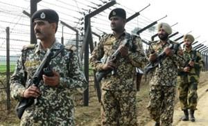 Ấn Độ ra lệnh sơ tán một làng ở biên giới