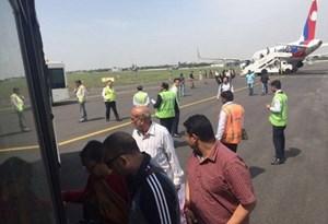 Ấn Độ sơ tán hành khách khỏi 2 máy bay do cảnh báo có bom