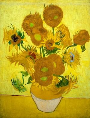 'Ấn tượng phản chiếu: Van Gogh và tác phẩm'