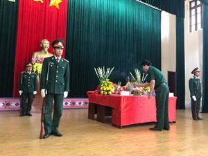 [ẢNH] Bộ Quốc phòng giám định hài cốt hai phi công hy sinh ở Tam Đảo