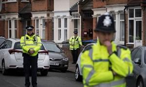 Anh buộc tội 3 phụ nữ âm mưu tấn công khủng bố và giết người