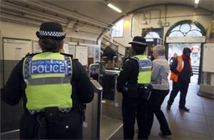 Anh: Hai nghi phạm khủng bố bị bắt đến từ Iraq, Syria