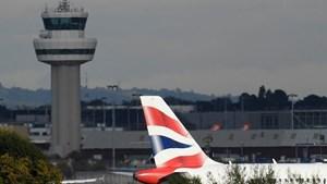 Anh: Sân bay Gatwick ngừng hoạt động vì phát hiện máy bay không người lái