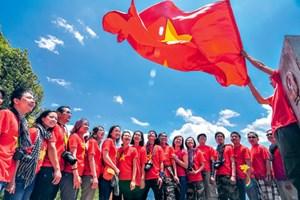 [ẢNH]: Việt Nam diệu kỳ