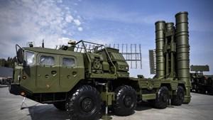 Nga bắt đầu chuyển giao S-400 cho Thổ Nhĩ Kỳ