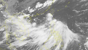Khẩn trương ứng phó áp thấp nhiệt đới