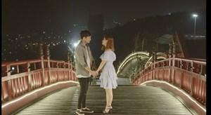 [ẢNH]Choáng ngợp với vẻ đẹp siêu lãng mạn của cây cầu hot nhất phim 'Cả một đời ân oán'