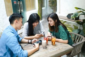 Khách hàng Viettel có thể tra cứu điểm thi THPT quốc gia miễn phí