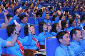 Công đoàn Việt Nam - 90 năm xây dựng và phát triển