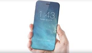 Apple sẽ ra ba phiên bản iPhone 8 có vỏ sau hoàn toàn bằng kính