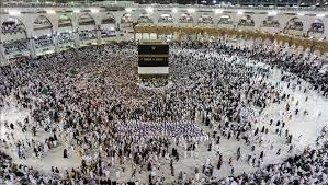 Arab Saudi cấm người Hồi giáo Israel và Palestine tới thánh địa Mecca