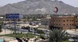 Arab Saudi: Sân bay Najran bị tấn công bởi máy bay không người lái