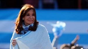 Argentina miễn truy tố cựu Tổng thống C. Fernandez de Kirchner