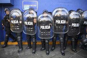 Argentina sẵn sàng mọi phương án an ninh tại Hội nghị Thượng đỉnh G20