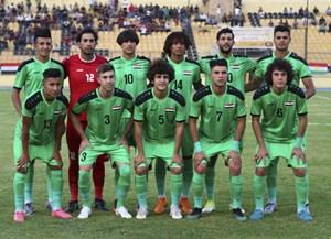 ASIAD không bốc thăm lại dù Olympic Iraq rút lui