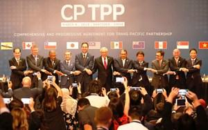 Australia hoàn tất thủ tục phê chuẩn CPTPP