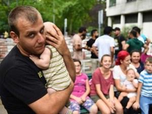 Australia: Thông qua dự luật chăm sóc y tế cho người tị nạn