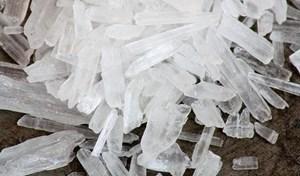 Australia thu giữ lượng ma túy đá lớn nhất trong lịch sử