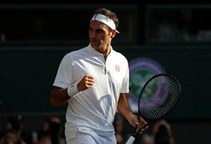 Rafael Nadal: 'Federer xứng đáng giành chiến thắng'