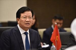 Việt Nam là thị trường ưu tiên của UAE trong khu vực Đông Nam Á