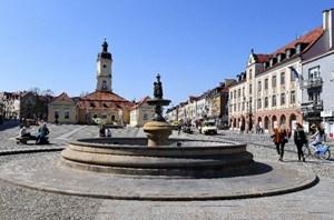Ba Lan: 10.000 người sơ tán vì bom từ Thế chiến II