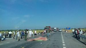 Ba người chết trong hai vụ tai nạn giao thông