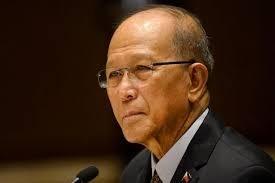 Ba nước Đông Nam Á tuần tra chung chống hải tặc