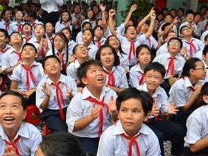 Bà Rịa – Vũng Tàu: Công bố kế hoạch tuyển sinh đầu cấp