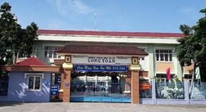 Bà Rịa - Vũng Tàu: Xin lỗi 22 học sinh bị cô giáo đánh