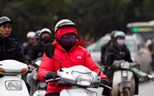 Bắc Bộ trời trở rét, nhiệt độ thấp nhất 15 độ C