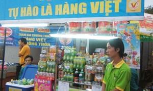 Bắc Giang: Hơn 75% người tiêu dùng quan tâm đến hàng Việt
