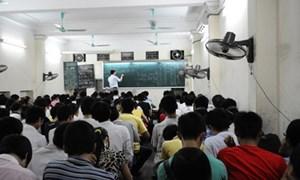 Bắc Giang: Tiếp tục cảnh báo vi phạm dạy thêm