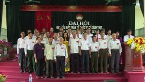 Bắc Giang: Xã Cảnh Thụy tổ chức Đại hội điểm