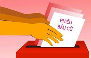 Bạc Liêu: Bầu cử HĐND các cấp đảm bảo tính công khai, minh bạch