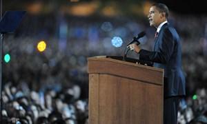 Bài diễn văn Tổng thống cuối cùng của ông Obama