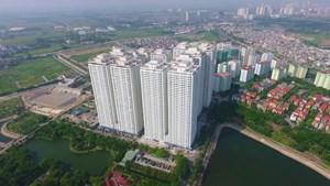 20 năm, Hà Nội - Thành phố vì hòa bình - Bài 3: Những không gian bị băm nát