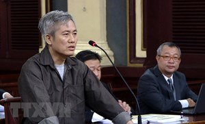 Bản án nghiêm khắc cho nhóm phản động 'Liên minh dân tộc Việt Nam'