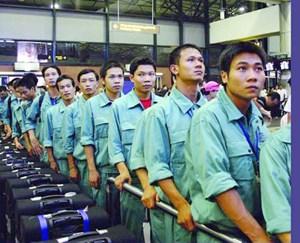 Băn khoăn quản lý lao động nước ngoài