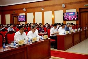 Ban Kinh tế Trung ương sơ kết 6 tháng đầu năm